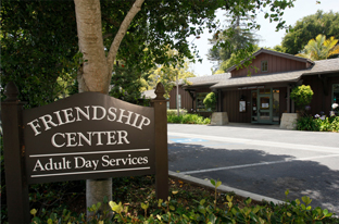Friendship Center serving Santa Barbara in Montecito and Goleta