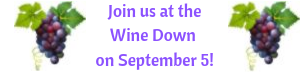 Wine Down Homepage Menu Link to WD Page