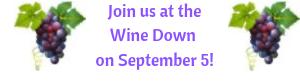 Wine Down Homepage Menu Link to WD Page